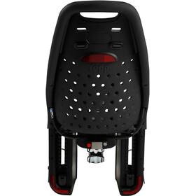 Thule Yepp Maxi Kindersitz Sitzrohranbringung black